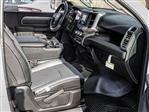 2019 Ram 5500 Regular Cab DRW 4x4, Scelzi SFB Platform Body #RM193251 - photo 9