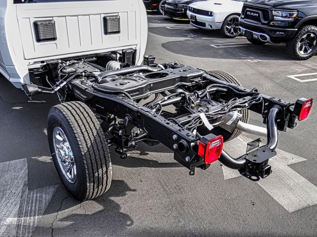 2021 Ram 2500 Crew Cab 4x2, Cab Chassis #RM210746 - photo 1