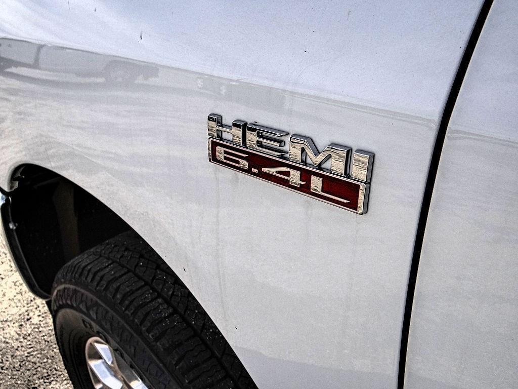 2021 Ram 3500 Regular Cab 4x4, Cab Chassis #RM210838 - photo 1