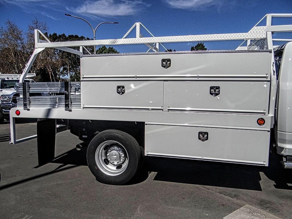 2021 Ram 4500 Regular Cab DRW 4x2, Scelzi SCTFB Contractor Body #RM211035 - photo 12