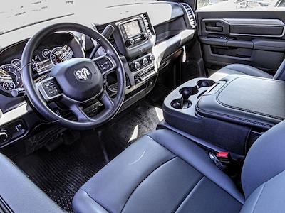2021 Ram 4500 Regular Cab DRW 4x2, Scelzi SCTFB Contractor Body #RM211035 - photo 3
