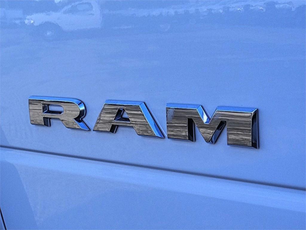 2020 Ram 5500 Regular Cab DRW 4x2, Marathon Cutaway Van #RM211150 - photo 15