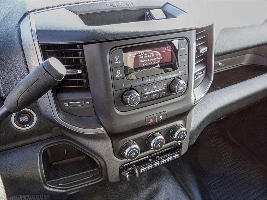 2020 Ram 5500 Regular Cab DRW 4x2, Marathon Cutaway Van #RM211150 - photo 9