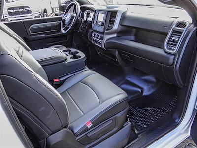 2021 Ram 5500 Regular Cab DRW 4x2, Scelzi SFB Platform Body #RM211242 - photo 11