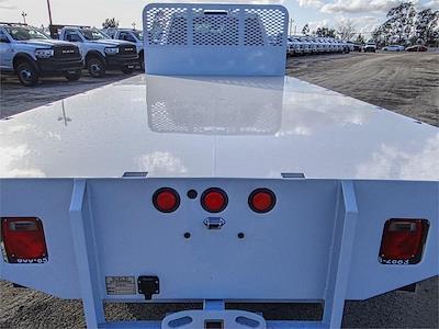 2021 Ram 5500 Regular Cab DRW 4x2, Scelzi SFB Platform Body #RM211242 - photo 12