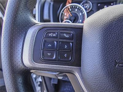 2021 Ram 5500 Regular Cab DRW 4x2, Scelzi SFB Platform Body #RM211242 - photo 5
