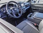 2021 Ram 5500 Regular Cab DRW 4x2, Scelzi SFB Platform Body #RM211242 - photo 3