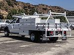 2021 Ram 4500 Crew Cab DRW 4x2, Scelzi SCTFB Contractor Body #RM211270 - photo 2