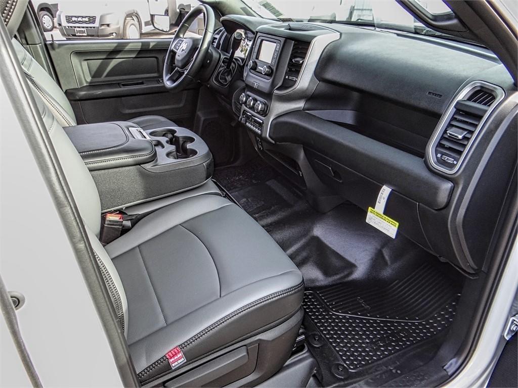 2021 Ram 5500 Crew Cab DRW 4x2, Scelzi SEC Combo Body #RM211272 - photo 11