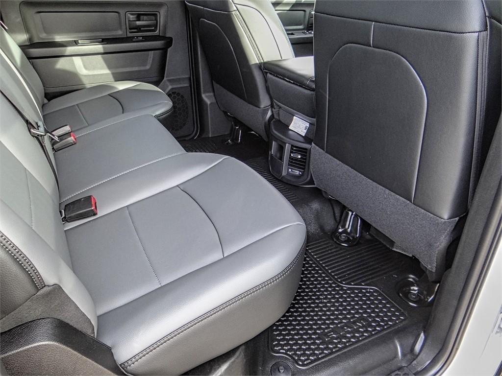2021 Ram 5500 Crew Cab DRW 4x2, Scelzi SEC Combo Body #RM211272 - photo 12