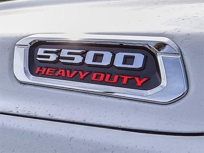 2021 Ram 5500 Crew Cab DRW 4x2, Scelzi SEC Combo Body #RM211272 - photo 20