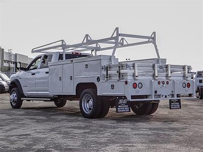 2021 Ram 5500 Crew Cab DRW 4x2, Scelzi SEC Combo Body #RM211272 - photo 2
