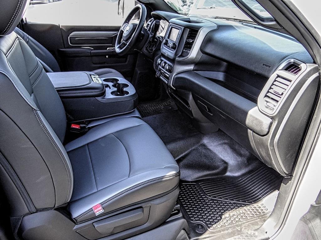 2021 Ram 4500 Regular Cab DRW 4x2, Scelzi CTFB Contractor Body #RM211300 - photo 11