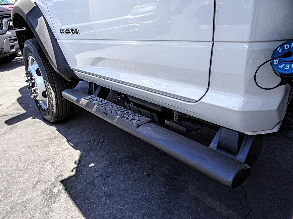 2021 Ram 4500 Regular Cab DRW 4x2, Scelzi CTFB Contractor Body #RM211300 - photo 15