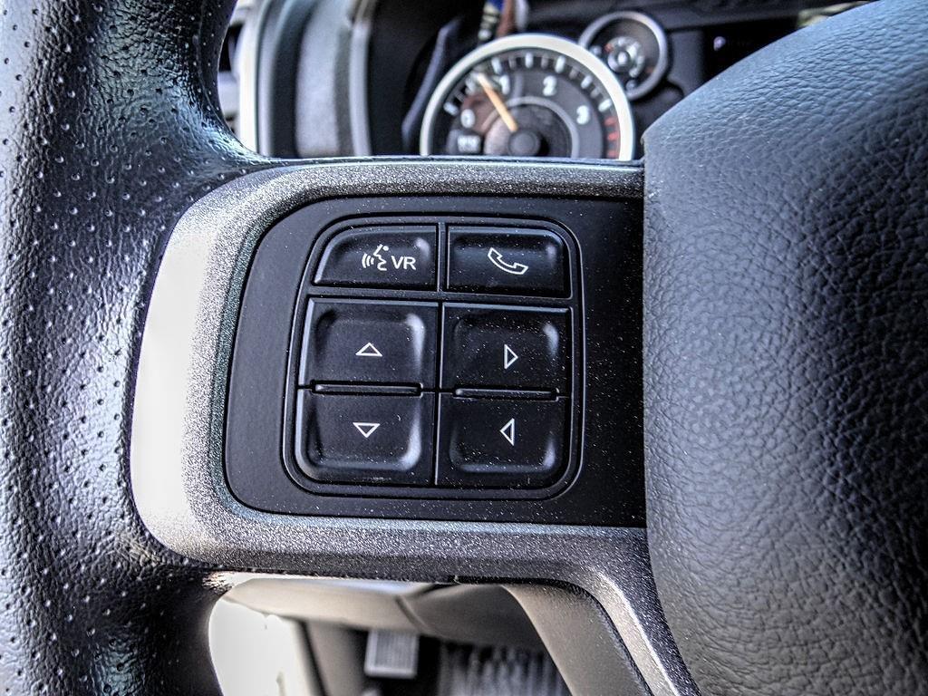 2021 Ram 4500 Regular Cab DRW 4x2, Scelzi CTFB Contractor Body #RM211300 - photo 5