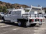 2021 Ram 4500 Crew Cab DRW 4x2, Scelzi SCTFB Contractor Body #RM211302 - photo 2