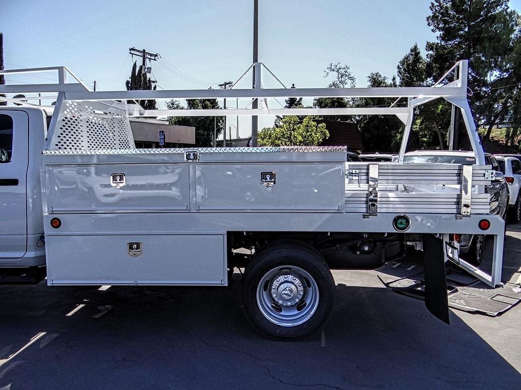 2021 Ram 4500 Crew Cab DRW 4x2, Scelzi CTFB Contractor Body #RM211303 - photo 15