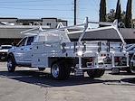 2021 Ram 4500 Crew Cab DRW 4x2, Scelzi CTFB Contractor Body #RM211303 - photo 2