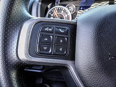2021 Ram 5500 Regular Cab DRW 4x2, Scelzi WFB Platform Body #RM211316 - photo 4