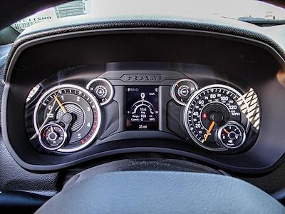 2021 Ram 5500 Regular Cab DRW 4x2, Scelzi WFB Platform Body #RM211316 - photo 6