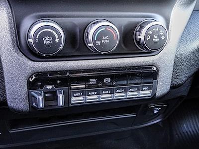 2021 Ram 5500 Regular Cab DRW 4x2, Scelzi WFB Platform Body #RM211316 - photo 10