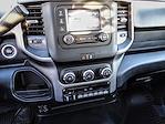 2021 Ram 5500 Regular Cab DRW 4x2, Scelzi WFB Platform Body #RM211316 - photo 7
