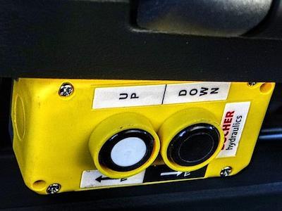 2021 Ram 5500 Regular Cab DRW 4x2, Scelzi Landscape Dump #RM211319 - photo 11