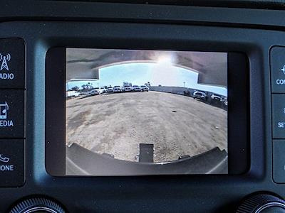 2021 Ram 5500 Regular Cab DRW 4x2, Scelzi Landscape Dump #RM211319 - photo 9