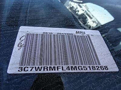 2021 Ram 5500 Crew Cab DRW 4x2, Scelzi Welder Body #RM211323 - photo 20
