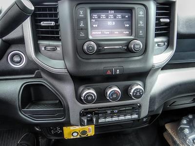2021 Ram 5500 Regular Cab DRW 4x2, Scelzi Landscape Dump #RM211618 - photo 7