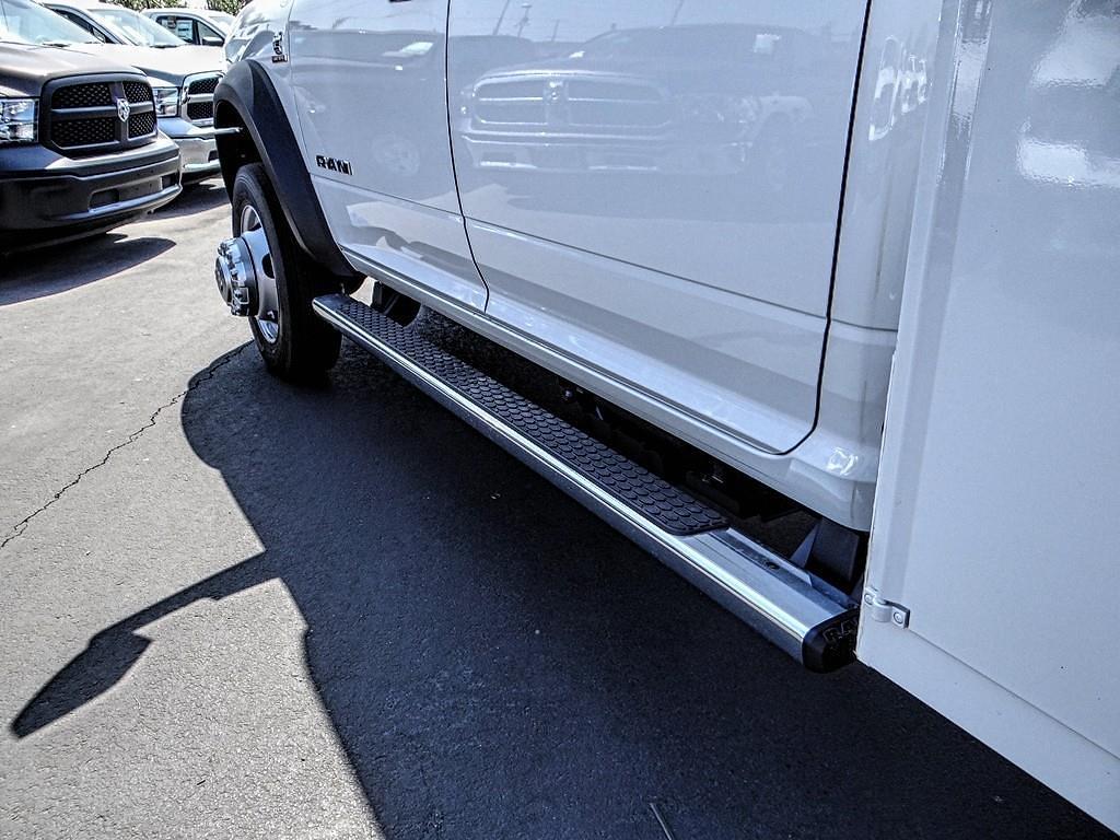 2021 Ram 4500 Crew Cab DRW 4x2, Scelzi SEC Combo Body #RM211958 - photo 15