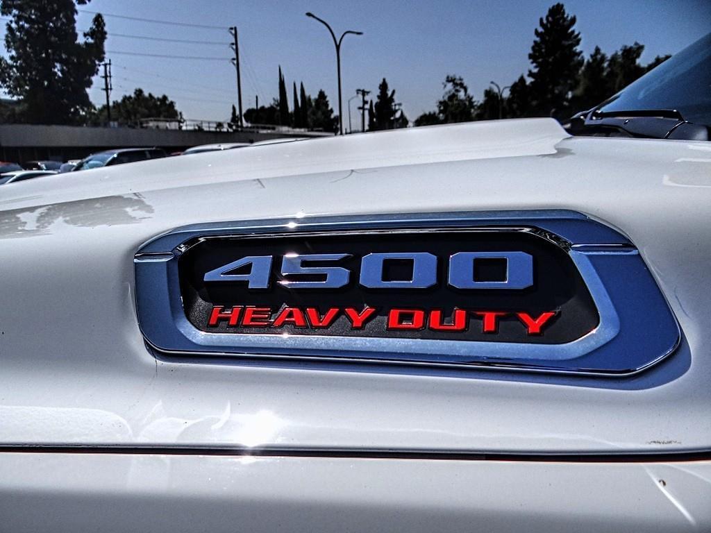 2021 Ram 4500 Crew Cab DRW 4x2, Scelzi SEC Combo Body #RM211958 - photo 16