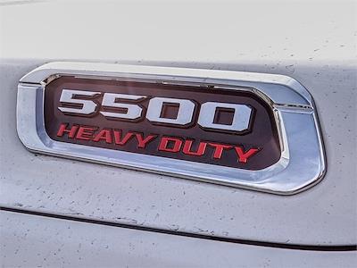 2020 Ram 5500 Regular Cab DRW 4x2, Marathon Aluminum High Cube Cutaway Van #RM212040 - photo 16