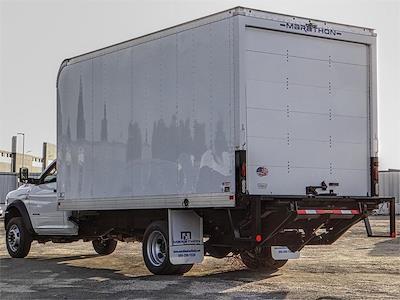 2020 Ram 5500 Regular Cab DRW 4x2, Marathon Aluminum High Cube Cutaway Van #RM212040 - photo 2