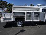 2021 Ram 5500 Crew Cab DRW 4x4, Scelzi Combo Body #RM212103 - photo 15