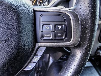 2021 Ram 5500 Crew Cab DRW 4x4, Scelzi SEC Combo Body #RM212104 - photo 6
