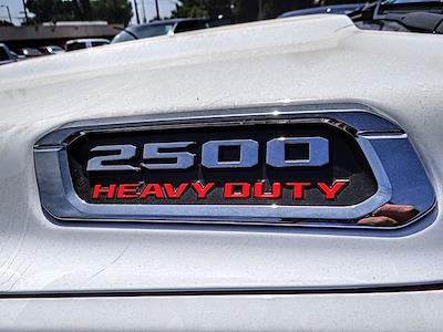 2021 Ram 2500 Crew Cab 4x2, Scelzi Crown Service Body #RM212290 - photo 18