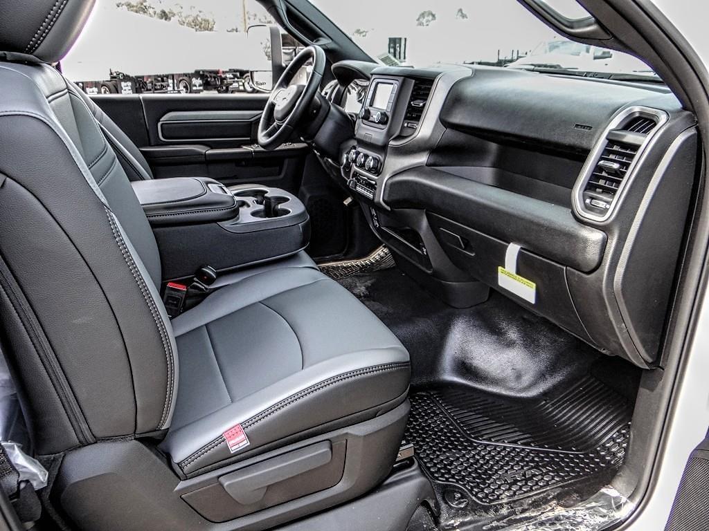 2021 Ram 2500 Regular Cab 4x4, Scelzi Crown Service Body #RM212294 - photo 11