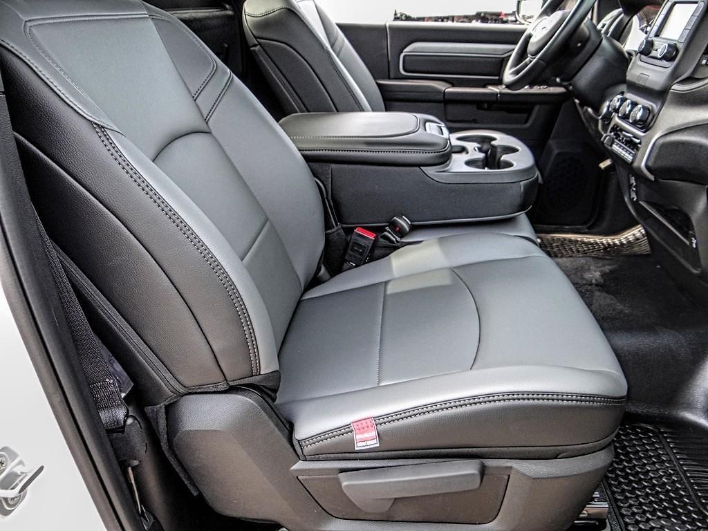 2021 Ram 2500 Regular Cab 4x4, Scelzi Crown Service Body #RM212294 - photo 12