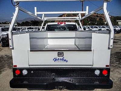 2021 Ram 2500 Regular Cab 4x4, Harbor TradeMaster Service Body #RM212368 - photo 13