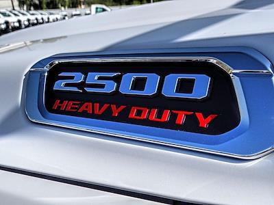 2021 Ram 2500 Regular Cab 4x4, Harbor TradeMaster Service Body #RM212368 - photo 16