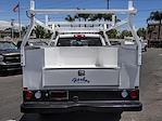 2021 Ram 2500 Crew Cab 4x4, Harbor TradeMaster Service Body #RM212371 - photo 13