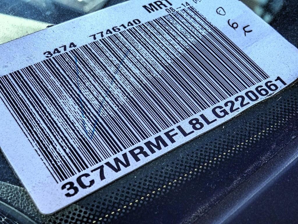 2020 Ram 5500 Crew Cab DRW 4x2, Scelzi WFB Stake Bed #RM22936 - photo 19