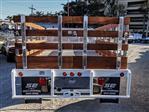 2020 Ram 5500 Crew Cab DRW 4x2, Scelzi WFB Stake Bed #RM22936 - photo 14