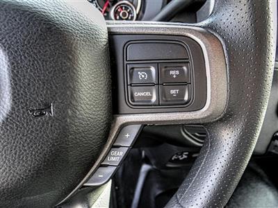 2020 Ram 5500 Regular Cab DRW 4x4, Scelzi SEC Combo Body #RM22961 - photo 7
