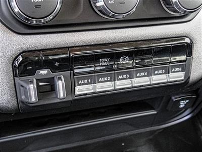 2020 Ram 5500 Regular Cab DRW 4x4, Scelzi SEC Combo Body #RM22961 - photo 9