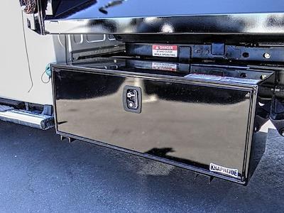 2020 Ram 5500 Regular Cab DRW 4x4, Knapheide Dump Body #RM23174 - photo 13