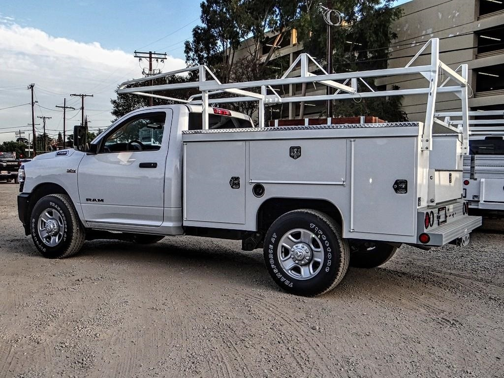 2020 Ram 2500 Regular Cab 4x2, Scelzi Service Body #RM23551 - photo 1