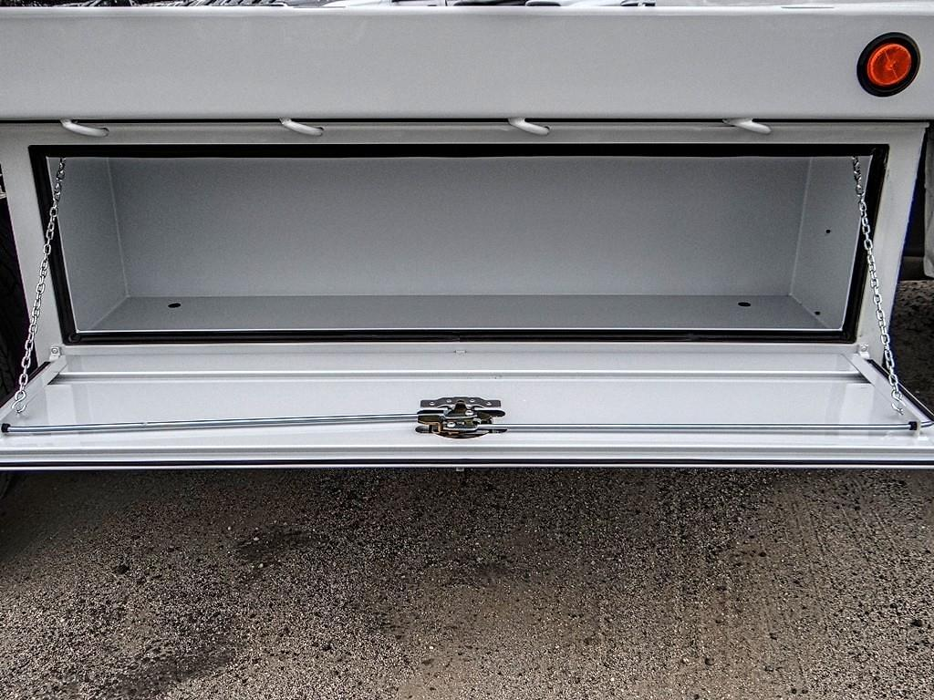 2020 Ram 4500 Regular Cab DRW 4x4, Scelzi SFB Platform Body #RM23606 - photo 14