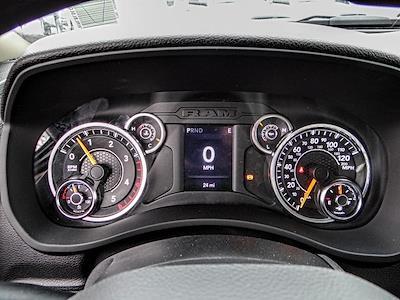 2020 Ram 4500 Regular Cab DRW 4x4, Scelzi SFB Platform Body #RM23606 - photo 6